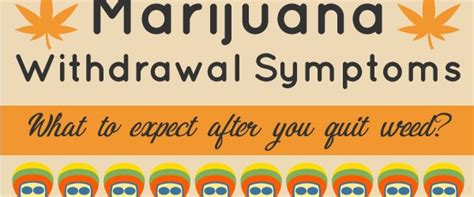 Marijuana Detox Withdrawal Symptoms by How To Deal With Withdrawal From Lamoureph