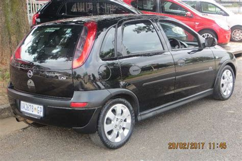 opel corsa 2007 interior 2007 opel corsa 1 8 gsi hatchback fwd cars for sale in