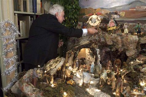 italian nativity creches presepe elaborate nativity a tradition for italy catholics cultures