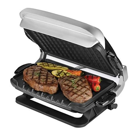 George Foreman Evolve Grill george foreman evolve grp4emb electric grill by office