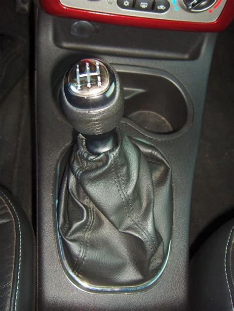 official chevrolet cobalt ss shift knob thread page