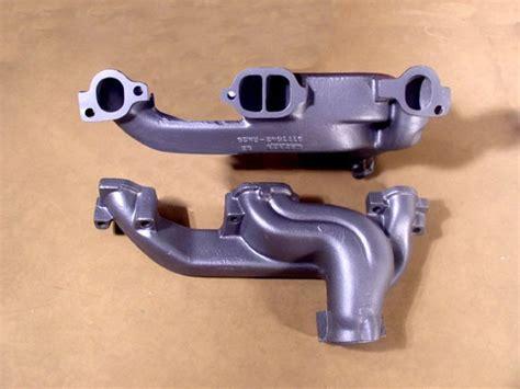 ram air manifolds pontiac ram air manifolds