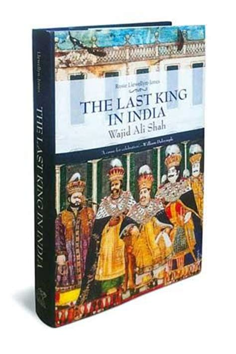 Qisa Tunic book review the last king in india mpositive in