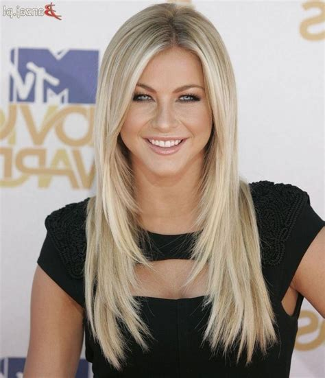 Photo gallery of long hairstyles with blonde highlights viewing 15 of 15 photos