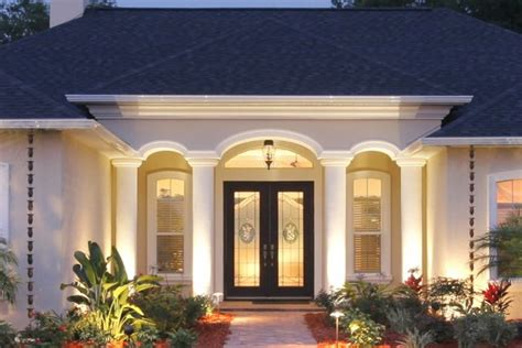 front entry beautifying your front entry with architectural details