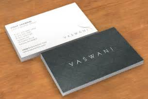 business card designs vaswani business card design graphic design
