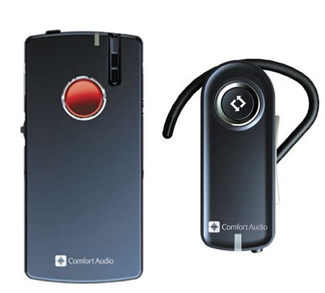 Comfort Audio by Assistdata Comfort Focus Ear Receiver From Comfort Audio Aps