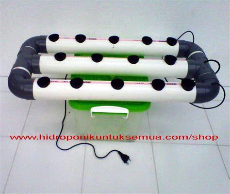 Jual Mini Kit Hidroponik nft mini jual alat bahan media hidroponik