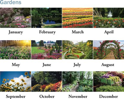 custom spiral gardens calendars personalized in bulk