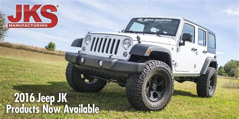 What Does Jeep Wrangler Jk Stand For 2016 Jeep Wrangler Jk Lift Kits Now Available