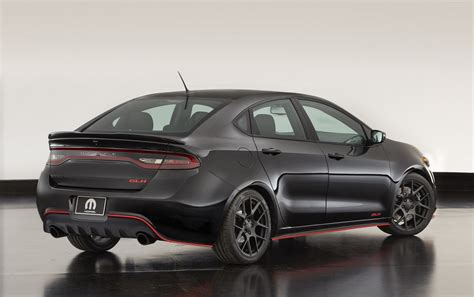 is the dodge dart a car 2015 dodge dart glh concept picture 653888 car review