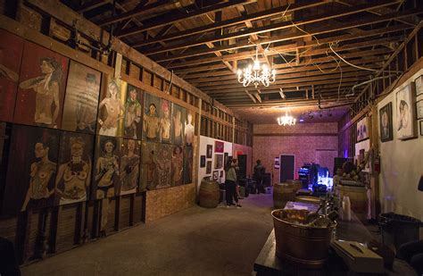 lost room the lost room the newest kid venue on the echo park block buzzbands la