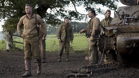 film perang para dewa beberapa penakan film perang tank fury awanjakarta