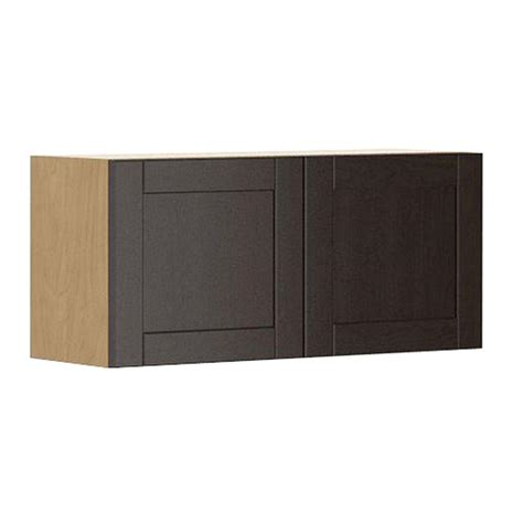 how to assemble stor it all cabinet eurostyle ready to assemble 33x15x12 5 in barcelona wall