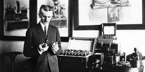 Nikola Tesla Experiments Nikola Tesla Once Quot Shook The Out Quot Of A Constipated