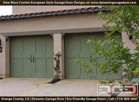 Green Garage Doors Green Garage Doors Homes