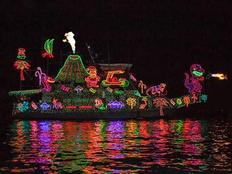 newport christmas boat parade newport beach christmas boat parade things to do in los