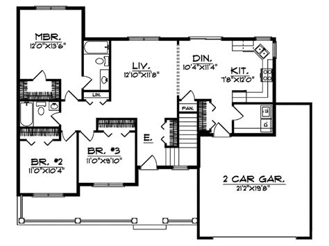 hill country floor plans peacock hill country ranch home plan 051d 0494 house
