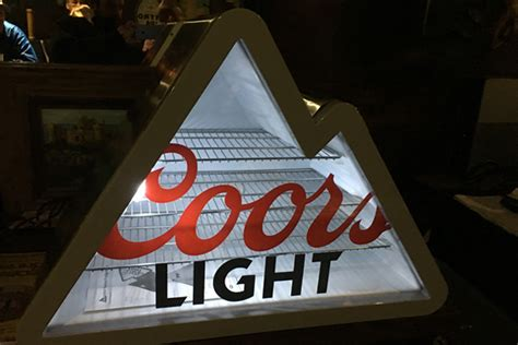coors light mountain mini fridge check out where we will be this weekend to win more coors