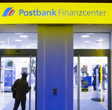 deutsche bank postbank deutsche bank postbank 220 bernahme k 246 nnte teures nachspiel