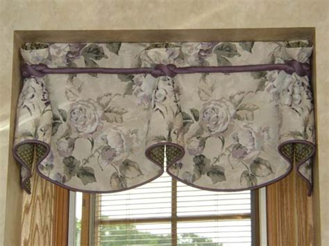 Top 5000 Valance top treatments custom drapery and blinds michigan