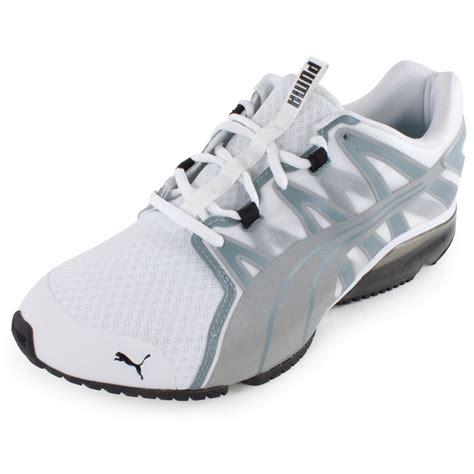 tennis express s powertech voltaic running