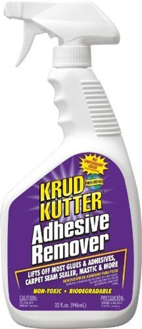 KRUD KUTTER AR32 Adhesive Remover, 32 Ounce by Krud Kutter