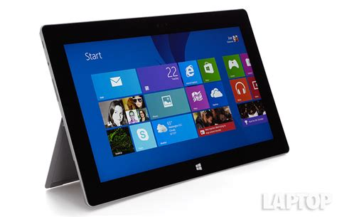 Tablet Microsoft Surface Windows 8 microsoft surface 2 review windows rt 8 1 tablet laptop