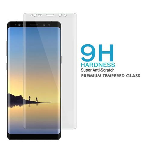 Capdase Tempered Glass Samsung S7 Clear White galaxy note 8 clear screen protector punkcase glass shield samsung g