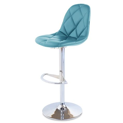 tufted bar stools with arms teal leather bar stools large size of bar