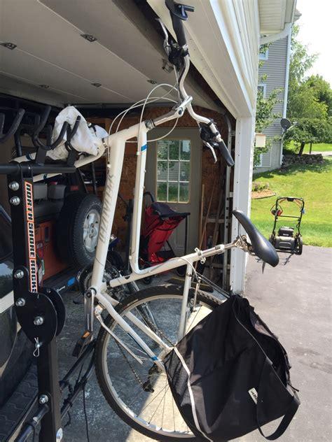 Shore Bike Rack by Anyone A Shore 4 Bike Rack Mtbr