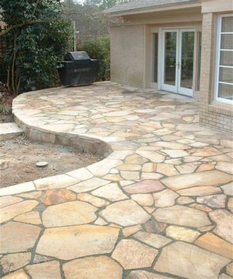 Slate Patio Designs 336 Best Patio Ideas Images On Pinterest Yard Design Landscape Design And Decks