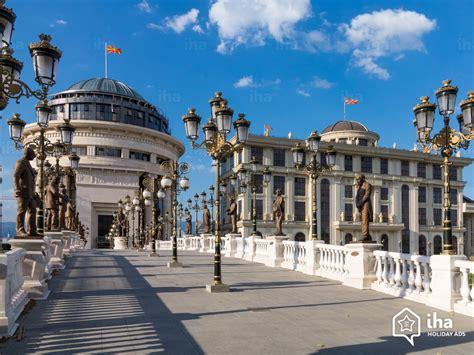 location macedoine dans  gite pour vos vacances avec iha