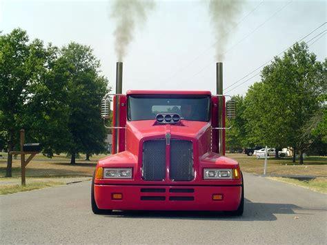 kw dealerships lil big rig peterbilt and kenworth kits for ford