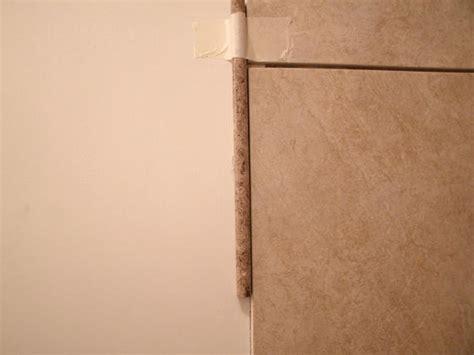mounting trim pieces ceramic tile advice forums john bridge ceramic tile