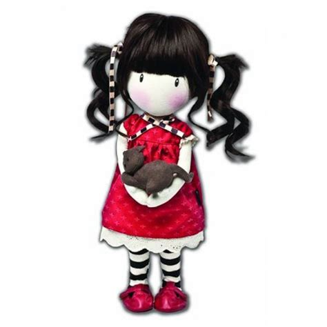 Gifts For A New Home gorjuss doll ruby buy gorjuss doll ruby online