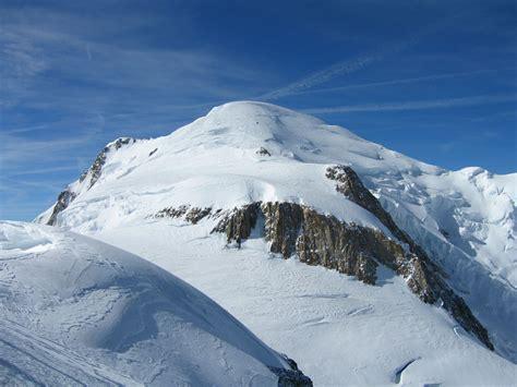 Mont Blanca dskendall mont blanc