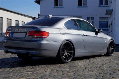 Bmw 3er Coupe E92 by Bmw 3er Coupe E92 Deluxe Wheels Deutschland Gmbh