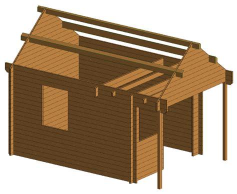 Small Home Floor Plans With Loft Bunkie Prefab Log Cabin Kit 150 Sqft