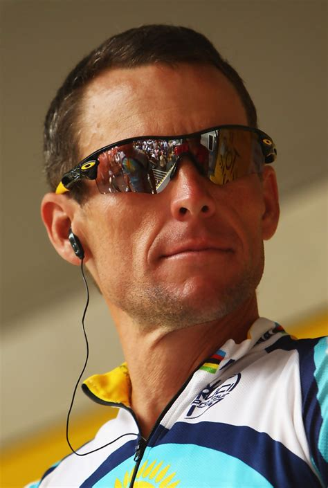 armstrong hairshow lance armstrong buzzcut lance armstrong hair looks
