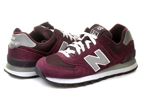 New Balance 574 Kode L55 new balance shoes m574 m574nbu shop for