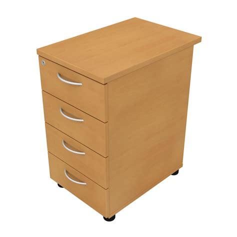 4 drawer desk high pedestal dorset office furniture seating desks reception