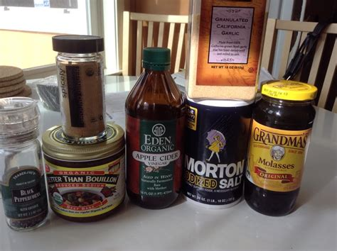 soy free soy sauce recipe nut free wok