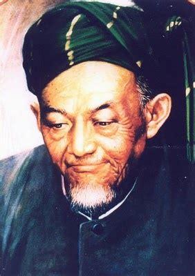biografi haji agus salim secara singkat biografi singkat kh muhammad hasyim asy ari pendiri