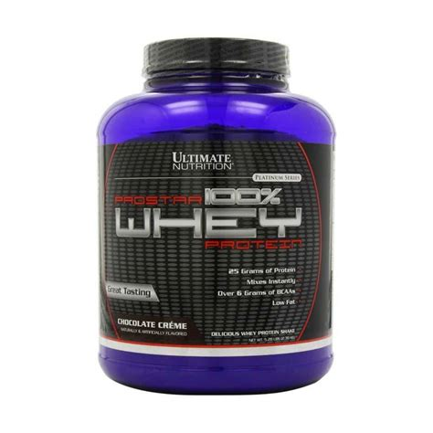 Whey Protein Indonesia Jual Ultimate Nutrition Prostar Whey Protein 5 28 Lbs