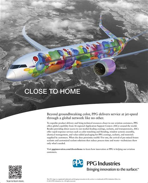 about ppg aerospace coatings sealants transparencies and more ppg industries aerospace