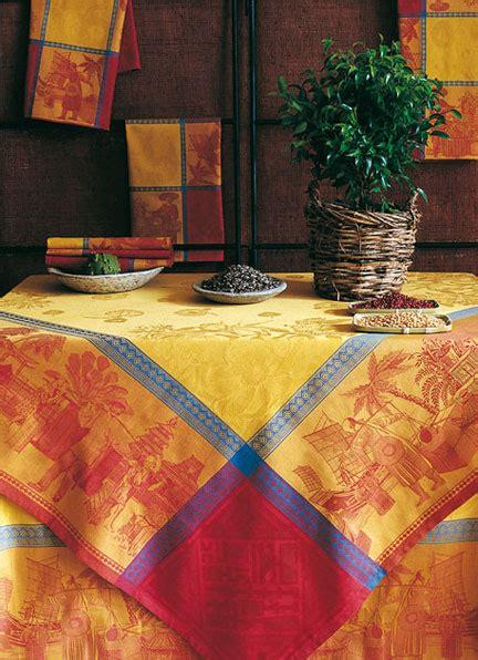 jacquard table linens le jacquard francais table linens gracious style