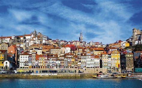 o porto portogallo vuelos a oporto baratos vueling