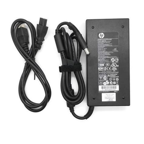 Adaptor All In One Pc Hp 19 5v 7 7a 7 4x5 0 hp compaq 8200 elite envy 23 20 all in one 150w 19 5v ac