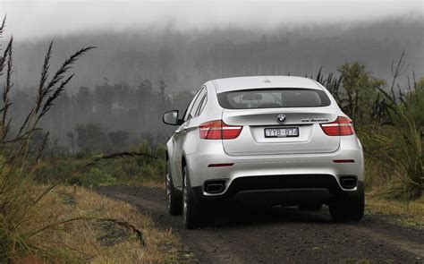 bmw road bmw x6 m50d review caradvice